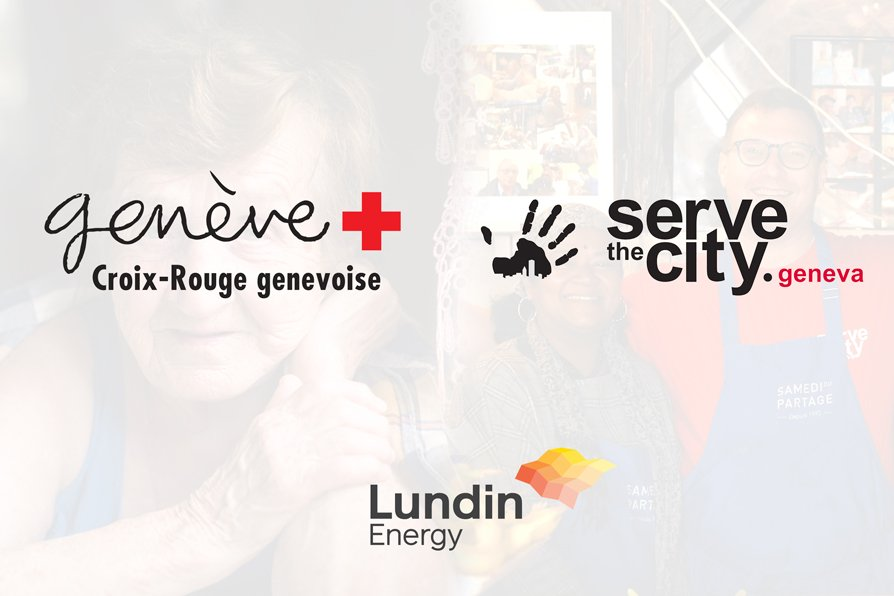 Lundin Energy donation to help people in need during the outbreak of Covid-19