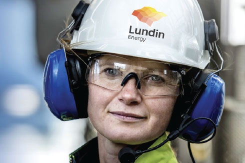 Lundin Energy - Who we are