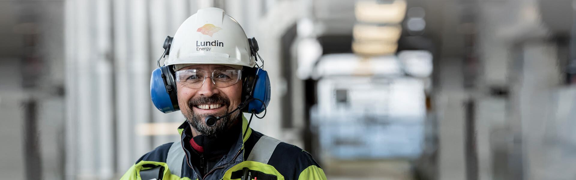 Lundin Energy - Operations Edvard Grieg