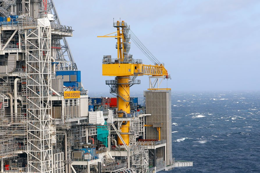 Strike action called off – Johan Sverdrup production unaffected