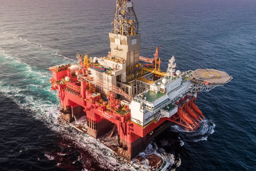 Completion of exploration well on the Bask prospect in the southern Barents Sea