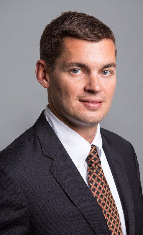 Adam Lundin