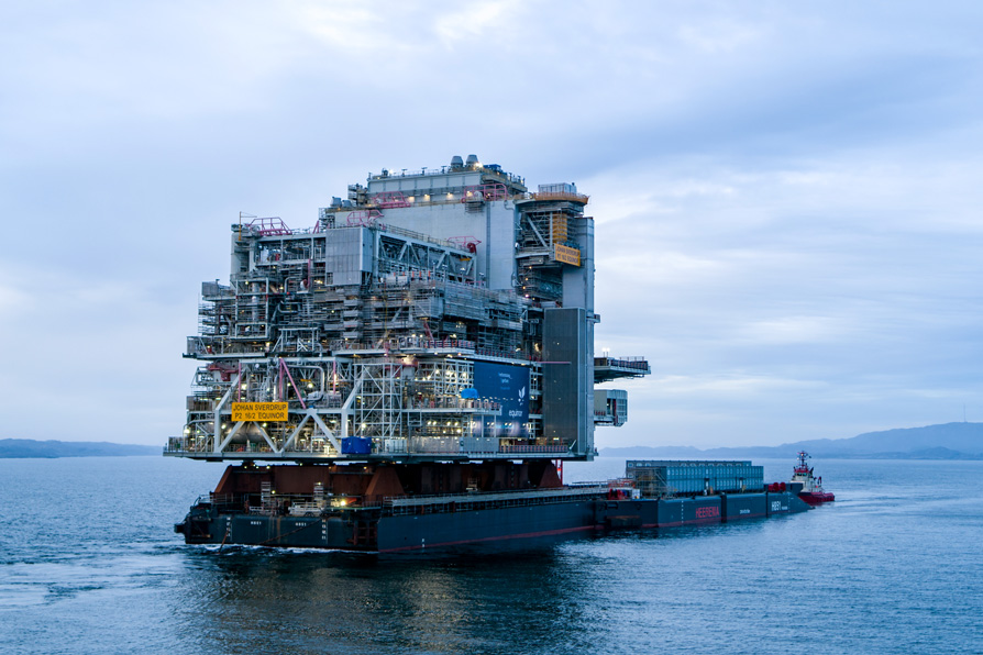 Lundin Energy obtains second public investment grade credit rating