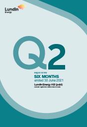 Q2 Quartery Report 2021